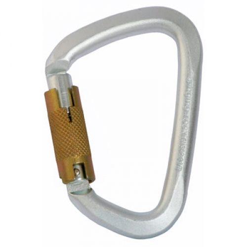 D Twist Lock Steel Connector SR
