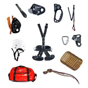 Rope Access kit Basic