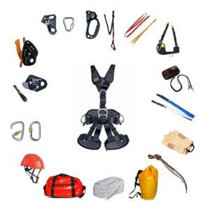 Rope Access kit Premium