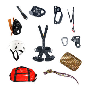 Rope Access Kit Basic
