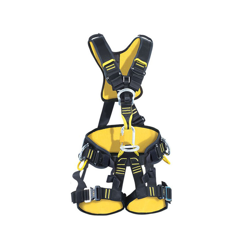 Beal Hero Pro Harness - Vertical Safety Systems