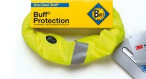 Buff Protection Dry-cool Buff
