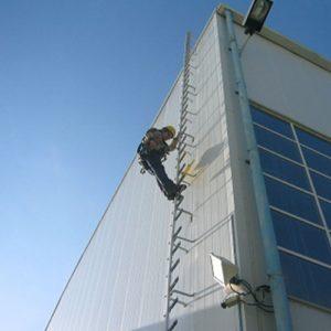 Fall Protec Securail vertical