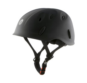 Rock Helmets Combi EN397 Matt Black