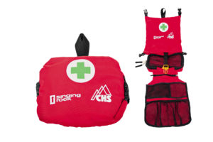 Singing Rock First Aid Large Pouch