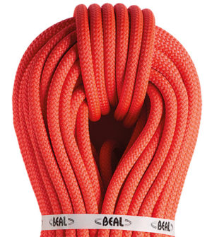 Beal Industrie 11mm Static Red