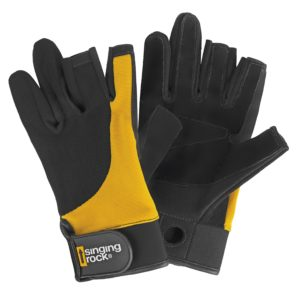 Singing Rock Falconer Tactical Glove