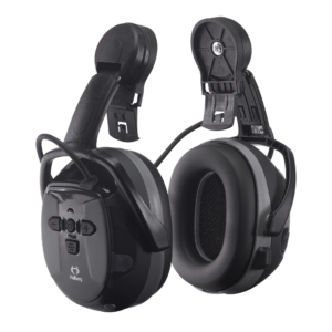singing rock, hellberg Bluetooth hearing protection